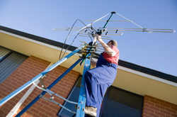 TV Antenna Installers in Corvallis